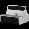 PHPW-DVR – Spycamera Wifi in basetta di carica cellulare da tavolo
