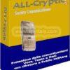 ALL-CRYPTIC – Software per la criptazione delle comunicazioni voce e dati