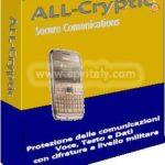 ALL-CRYPTIC - Software per la criptazione delle comunicazioni voce e dati