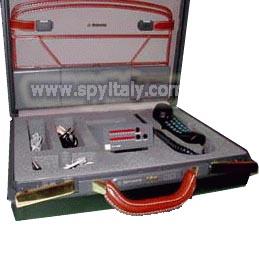 CTP-2000S – Protezione telefonica costante dalle intercettazioni