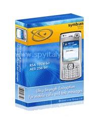 CRYPTOGSM-1 - Software anti intercettazioni per cellulari GSM/UMTS