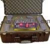 DMS-2001 – Multisistema completo per la bonifica elettronica professionale