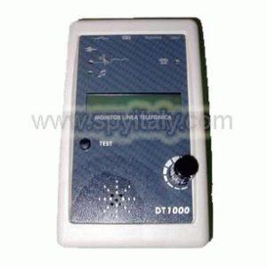 DT-1000 - Sistema integrato di protezione dalle intercettazioni telefoniche