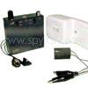 KIT-LA2 - Trasmettitore telefonico con ricevitore 2 canali