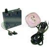 KIT-LA5 - Trasmettitore telefonico occultato con ricevitore 2 canali