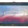 QUAD-COL – Microcamera a colori nascosta in un quadro da parete