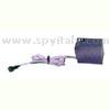 TXAB-25M – Trasmettitore ambientale professionale con microfono esterno a filo