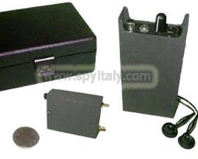 TXAR-90 - Trasmettitore ambientale controllato a distanza