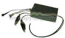TXATB-25 - Trasmettitore ambientale e telefonico professionale