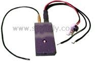 TXTCB-50 - Trasmettitore telefonico professionale controllato da microprocessore