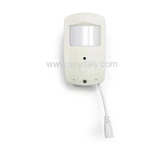 W-PIR-DVR Sistema di videosorveglianza con modulo Wifi