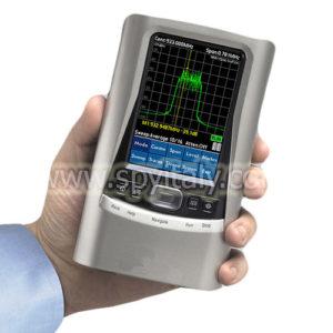 ASP-2700 - Analizzatore di spettro per bonifica elettronica