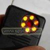 RF-CAM-VIEW – Rilevatore tascabile di microspie fino a 6.0 Ghz