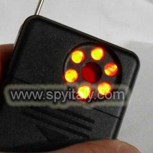 RF-CAM-VIEW - Rilevatore tascabile di microspie fino a 6.0 Ghz