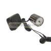 E-W-MIC – Microfono a contatto per ascolto attraverso i muri