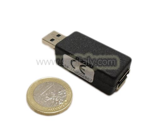 KEY-SPY-USB - Dispositivo per il controllo del computer