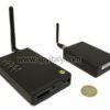 KIT-AV-HR – Sistema trasmissione e ricezione abbinato a microcamera