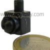 M12-OS-DN – Microcamera CCD colori Day&Night ottica Pinhole