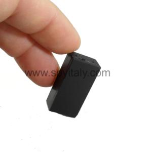 RD-MICRO-800 - Microregistratore vocale professionale dimensioni piccolissime