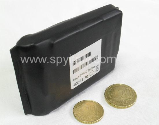 MINI-GPS -Sistema di soccorso di emergenza e di pedinamento batteria lunghissima durata