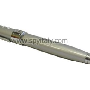 RD-MP3-PEN - Penna biro con registratore vocale e Mp3
