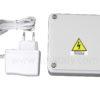 J-BOX – scatola di giunzione con sistema TVCC e WiFi